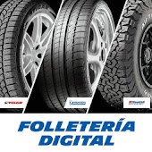Folletería Digital Michelin _