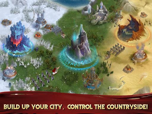 Fate of Phoenix screenshot 8