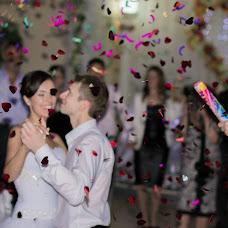 Wedding photographer Evgeniy Zinchenko (EZwedding). Photo of 24.09.2013