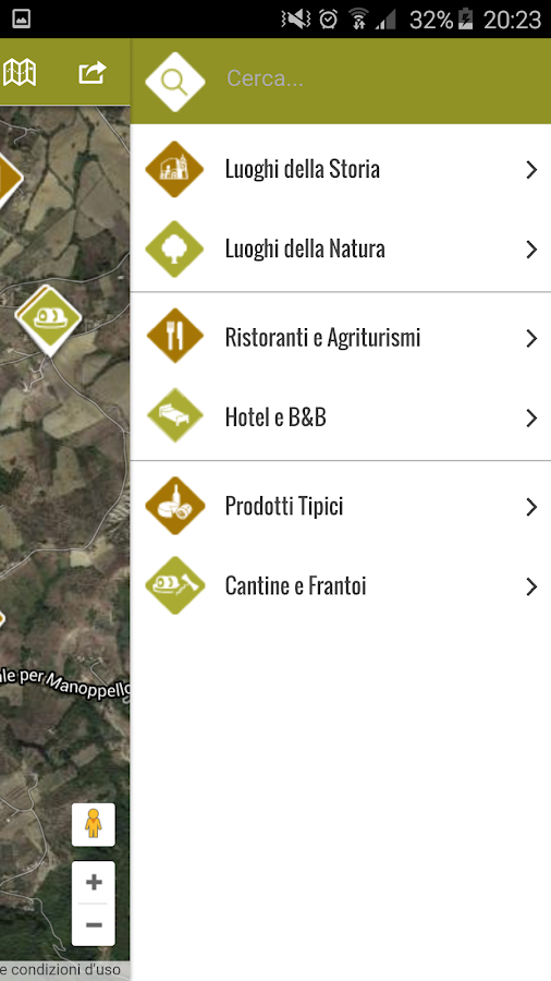 Manoppello Turismo- screenshot