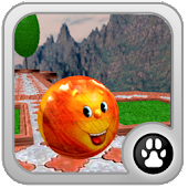 FaceBall Balance 3D