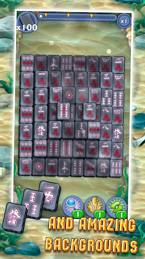Mahjong: Magic Chips 1.0 screenshots 12