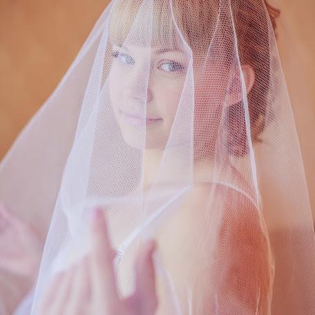 Wedding photographer Tatyana Golosova (PhotoVita). Photo of 10.10.2015
