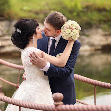 Wedding photographer Marina Koshel (marishal). Photo of 06.07.2017