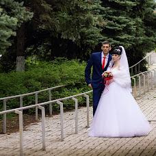 Wedding photographer Sergey Lisovenko (Lisovenko). Photo of 29.05.2016