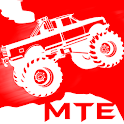 Monster Truck Rider 3D icon