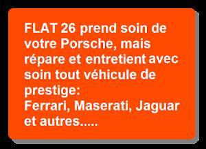 Flat 26