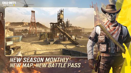 Call of Dutyu00ae: Mobile - Garena android2mod screenshots 13