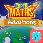 Superkids - Learn Additions