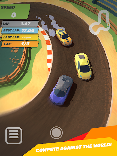 Racing Clash Super Circuit - Free race games modavailable screenshots 13