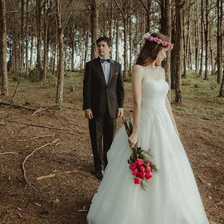Fotógrafo de bodas Luis Coll (luisedcoll). Foto del 02.09.2017