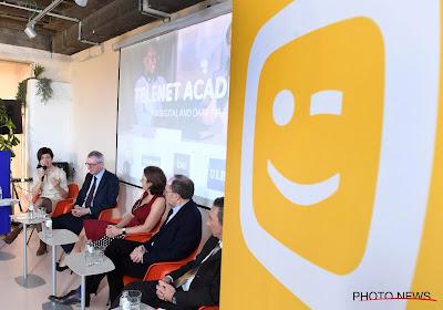 Hoera bij Telenet-klanten: Belgisch voetbal dan toch bij provider te zien