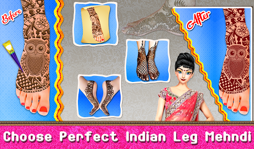 Indian Wedding Girl Arranged Marriage Rituals 1.0.2 screenshots 4