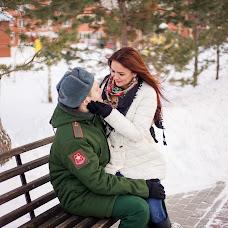 Wedding photographer Lyubov Yunosheva (YuLyubov). Photo of 01.01.2017
