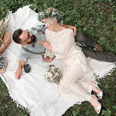 Wedding photographer Svetlana Gefel (SvetaGefel). Photo of 11.08.2016