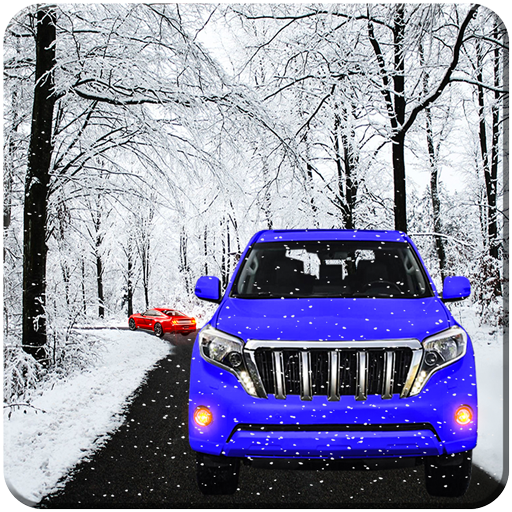 Real Cruiser Off-Road Snow