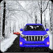 Real Cruiser Snow Off-Road SUV