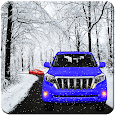 Real Cruiser Off-Road Snow icon
