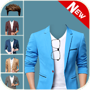 App Casual Men Suit Photo Editor 2019 APK for Windows Phone
