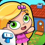 My Girl's Town MOD APK aka APK MOD 1.0 (Free Shopping)