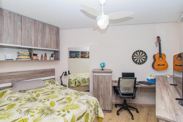 Casa de Condomínio à venda, Sarandi, Porto Alegre 96m²