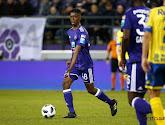 Dennis Appiah évoque la montée en puissance des jeunes à Anderlecht