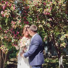 Wedding photographer Irina Spirina (Taiyo). Photo of 21.08.2017