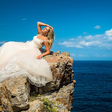 Wedding photographer Maksim Prikhodnyuk (Photomaxcrete). Photo of 24.09.2018