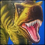 Dinosaur war ark icon