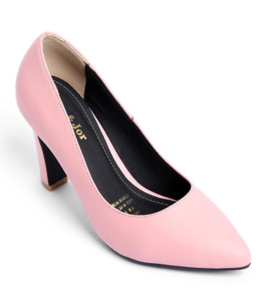 Mẫu giày chất lượng