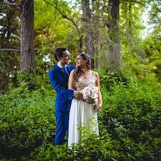 Wedding photographer Daniela Galdames (danielagaldames). Photo of 02.04.2018