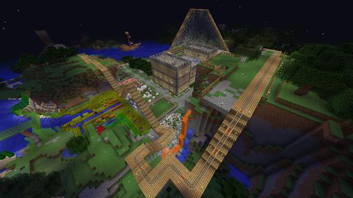 Mods. for. Minecraft PE - mcpe screenshot 3