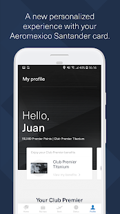 App Aeromexico APK for Windows Phone