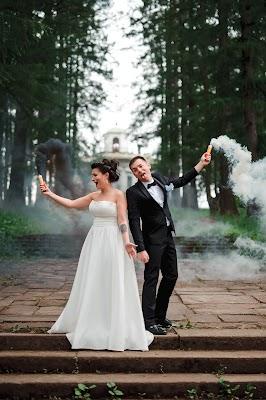Свадебный фотограф Никита Лапенко (Niklap). Фотография от 19.07.2017