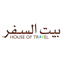 House Of Travel icon
