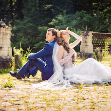 Wedding photographer Anna Kiseleva (kanny). Photo of 25.02.2014