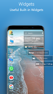 Computer Launcher  App Download for Android 8