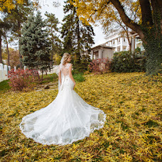 Wedding photographer Roman Kharlamov (romanno93). Photo of 18.11.2015