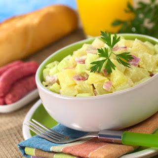 Pirate Potato Salad