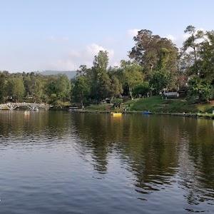 2018 Apr. Shillong