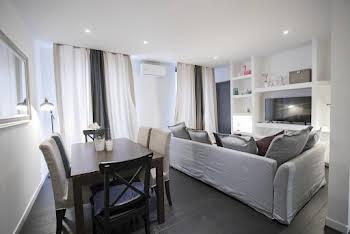Appartement 2 pièces 39,6 m2