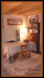 appartement à Habère-Poche (74)