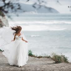 Wedding photographer Mikhail Aksenov (aksenov). Photo of 03.09.2018