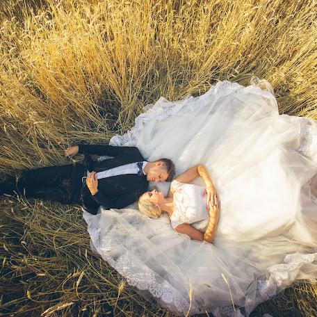 Wedding photographer Aleksey Yakovlev (qwety). Photo of 04.10.2017