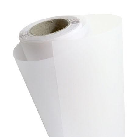 Transparent papper 90/95g 0,91x20m