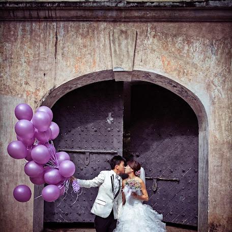 Wedding photographer Colin Ho (colinho). Photo of 31.01.2014