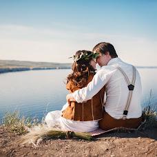 Wedding photographer Ekaterina Sipacheva (katosu). Photo of 25.09.2015