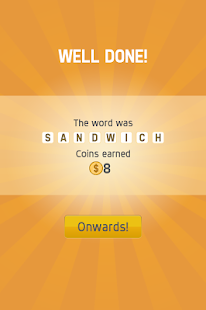 Pictoword: Fun Word Games, Offline Word Brain Game 13