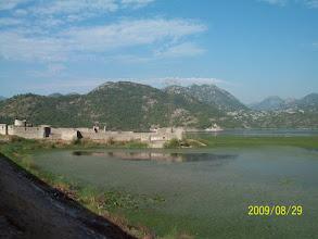 Photo: Skadarsko jezero