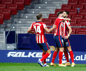 🎥 Liga : L'Atlético cale au Betis malgré un but de Carrasco